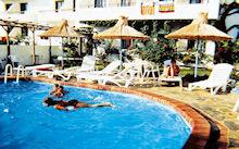 Foto Hotel Blue Island in Chersonissos ( Heraklion Kreta)